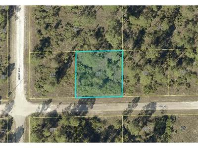 Lehigh Acres Residential Lots & Land For Sale: 504 W 13th St