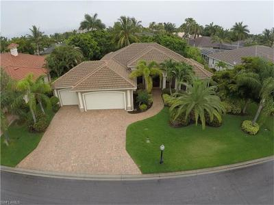 Fort Myers Single Family Home For Sale: 14531 Dory Ln