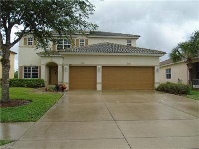 Coral Lakes Single Family Home For Sale: 2593 Sawgrass Lake Ct