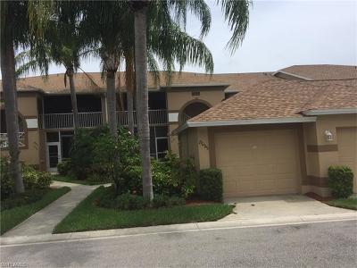 Fort Myers FL Condo/Townhouse For Sale: $259,000