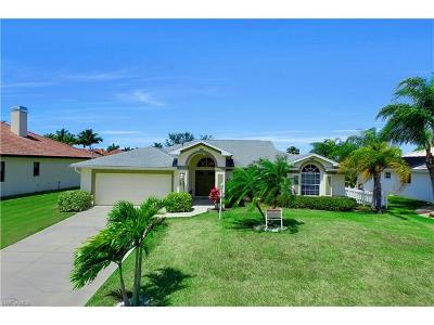 Cape Coral Single Family Home For Sale: 5008 SW 21st Pl
