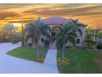 Bokeelia, Pineland, Saint James City, St. James City Single Family Home For Sale: 8611 Juneau Ct