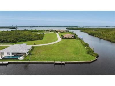 Cape Coral FL Residential Lots & Land For Sale: $975,000