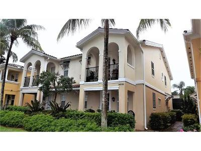 Bonita Springs Condo/Townhouse For Sale: 14686 Escalante Way