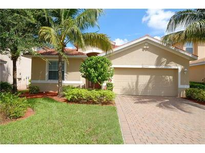 North Fort Myers Single Family Home For Sale: 12931 Seaside Key Ct