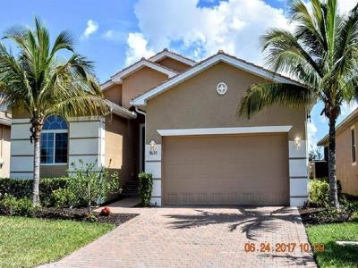 Banyan Bay Single Family Home For Sale: 8072 Banyan Breeze Way