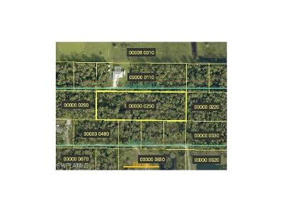 Residential Lots & Land For Sale: 9830 Councilor Ln
