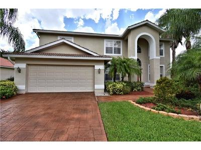 Lehigh Acres Single Family Home For Sale: 2189 Berkley Way