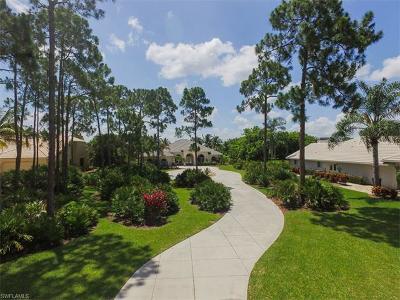 Punta Gorda Single Family Home For Sale: 5061 Cape Cole Blvd