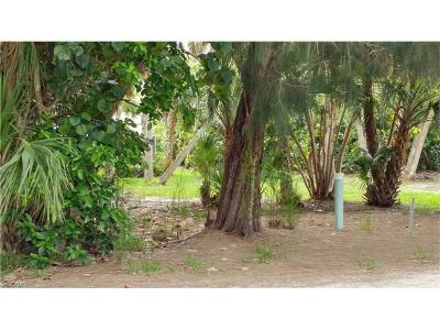 Sanibel Residential Lots & Land For Sale: 9226 Kincaid Ct