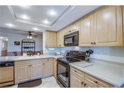 Collier County Condo/Townhouse For Sale: 7340 Saint Ives Way #3106