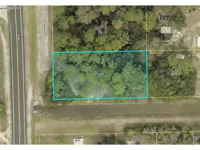 Alva Residential Lots & Land For Sale: 2200 Edward Ave