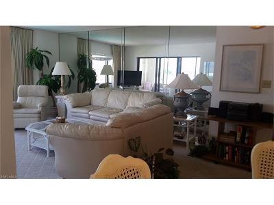 Fort Myers Beach Condo/Townhouse For Sale: 6670 Estero Blvd #A404