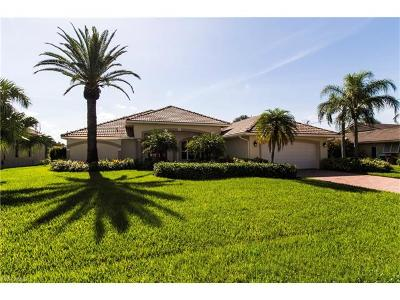 Cape Coral Single Family Home For Sale: 3335 SE 18th Pl