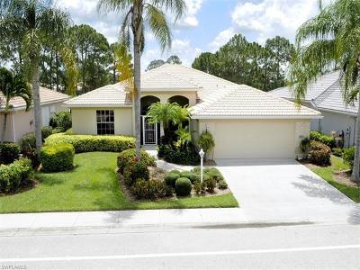 North Fort Myers Single Family Home For Sale: 20770 Wheelock Dr