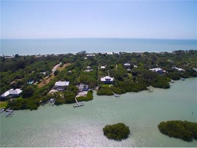 Captiva, Sanibel Single Family Home For Sale: 16531 Captiva Dr