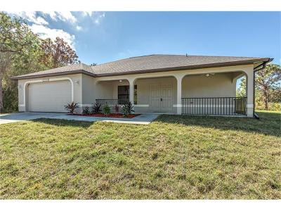 St. James City, Saint James City, Matlacha, Bokeelia Single Family Home For Sale: 12300 Stringfellow Rd