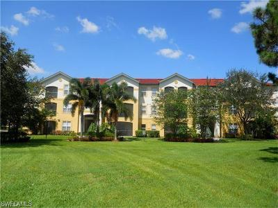 Fort Myers Condo/Townhouse For Sale: 11511 Villa Grand #517