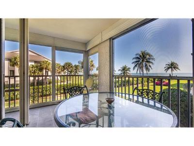 Sanibel Condo/Townhouse For Sale: 2265 W Gulf Dr #220E