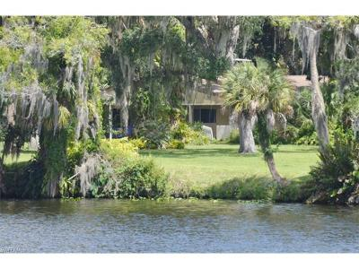 Labelle FL Single Family Home For Sale: $395,000