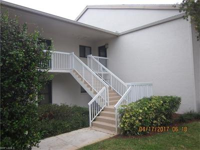 Naples Condo/Townhouse For Sale: 910 Vanderbilt Beach Rd #522W