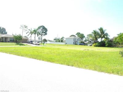 Cape Coral Commercial For Sale: 4404 SW 15th Pl