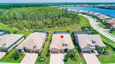 Estero Single Family Home For Sale: 14004 Fenwood Ct