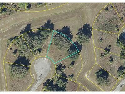 Glades County Residential Lots & Land For Sale: Zinnia Ct