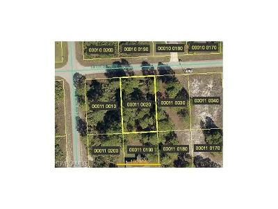 Residential Lots & Land For Sale: 2931 18th St SW