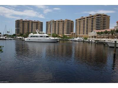 Tarpon Estates, Tarpon Gardens, Tarpon Landings, Tarpon Point Marina Condo/Townhouse For Sale: 6081 Silver King Blvd #202