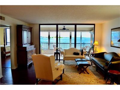 Condo/Townhouse For Sale: 15011 Punta Rassa Rd #102