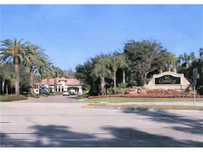 Estero Condo/Townhouse For Sale: 20290 Calice Ct #1001
