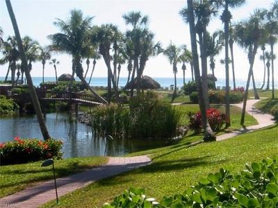Sanibel Condo/Townhouse For Sale: 2445 W Gulf Dr #B2