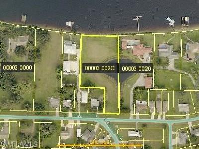 Fort Myers Residential Lots & Land For Sale: 12660 River Rd