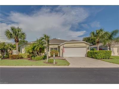 Single Family Home For Sale: 12778 Meadow Hawk Dr