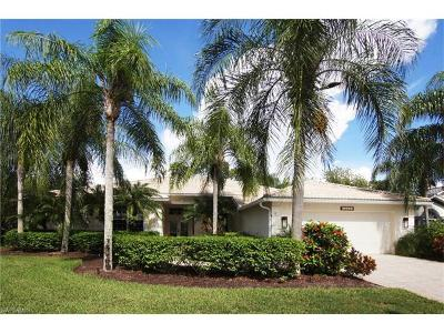 Fort Myers Single Family Home For Sale: 14421 Old Hickory Blvd