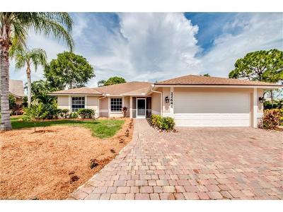 Estero Single Family Home For Sale: 22644 Westbridge Ct