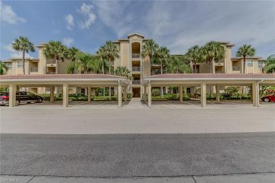 Naples Condo/Townhouse For Sale: 10285 Heritage Bay Blvd #817