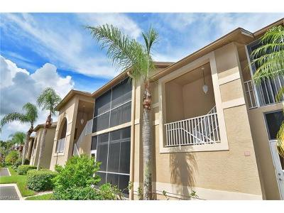Fort Myers Condo/Townhouse For Sale: 14300 Hickory Links Ct #1811