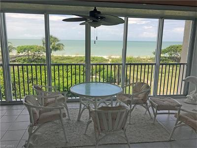Sanibel Condo/Townhouse For Sale: 3225 W Gulf Dr #B202