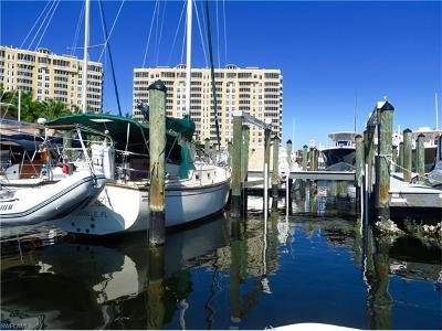 Cape Coral Condo/Townhouse For Sale: 6061 Silver King Blvd #301