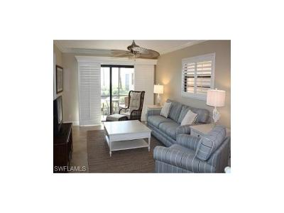 Sanibel Condo/Townhouse For Sale: 2230 Camino Del Mar Dr #3A1