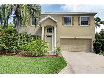 Estero Single Family Home For Sale: 22926 Forest Ridge Dr