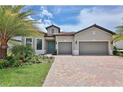 Fort Myers Single Family Home For Sale: 12291 Sussex St