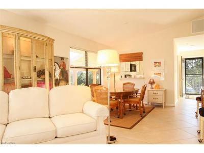 Naples Condo/Townhouse For Sale: 1100 9th St S #B203