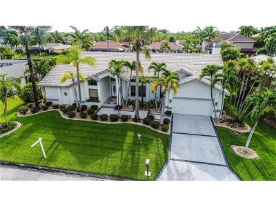 Fort Myers Single Family Home For Sale: 6584 Griffin Blvd