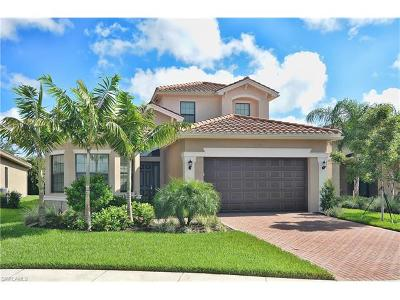 Marbella Isles Single Family Home For Sale: 13820 Luna Dr