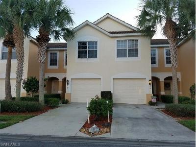 Bonita Springs, Cape Coral, Fort Myers, Fort Myers Beach Condo/Townhouse For Sale: 8261 Village Edge Cir #4