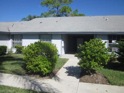 Lehigh Acres Condo/Townhouse For Sale: 10552 Quincy Ct