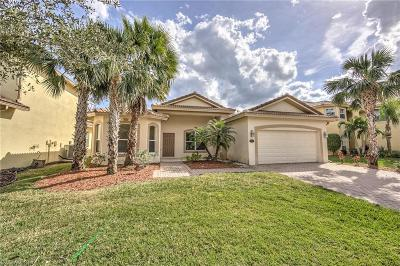 Single Family Home For Sale: 20487 Torre Del Lago St